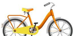 Uwaga na foteliki i rowery dziecięce! Szokujące wyniki kontroli
