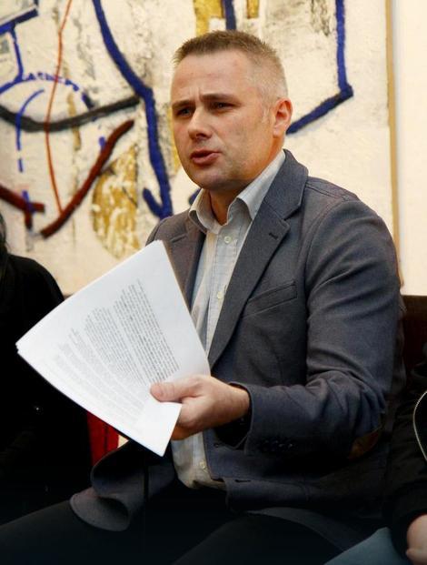 Igor Jurić