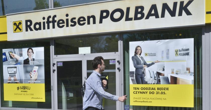 KNF zaakceptowała prospekt emisyjny Raiffeisen Bank Polska