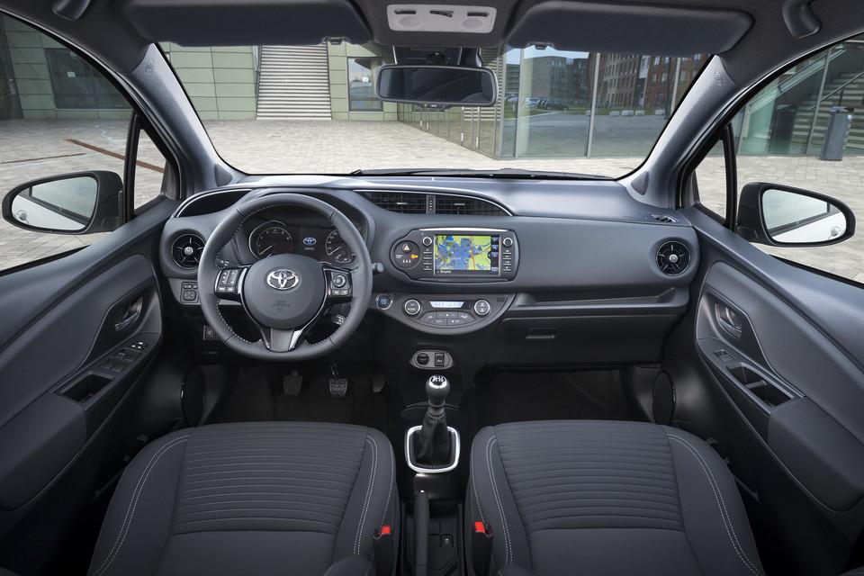 Poważnie Toyota Yaris 1.5 – z polskim sercem | test, dane techniczne, opinie QD57