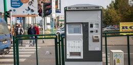 Kupujesz bilety w automatach? Na trasie PST będą z tym problemy