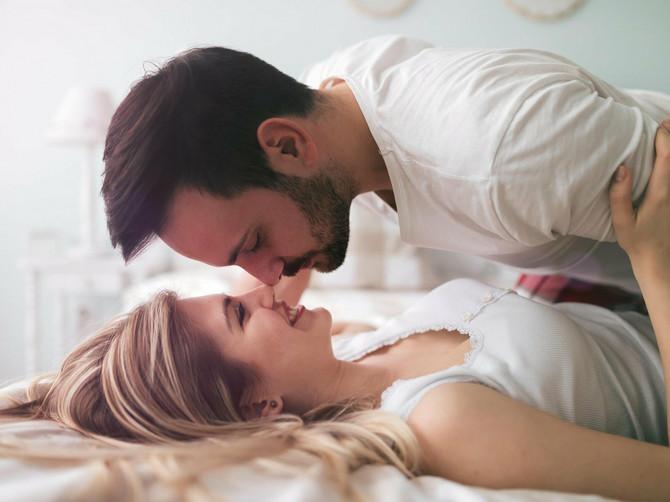 Pronašla sam seksualnu sreću sa muškarcem koji je tek napunio 19