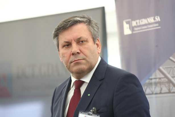 Jednym z zarzutów w stosunku do Janusza Piechocińskiego jest zbytnia uległość względem koalicjanta