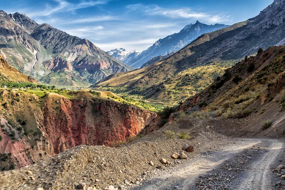 Tadżykistan
