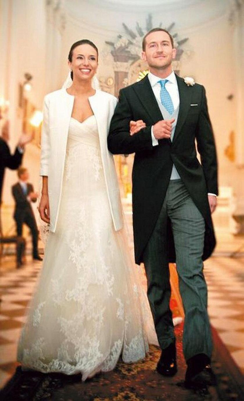ślub anny czartoryskiej