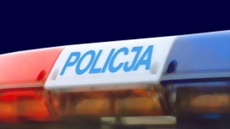 Policja: kradł samochody dla ... zabawy