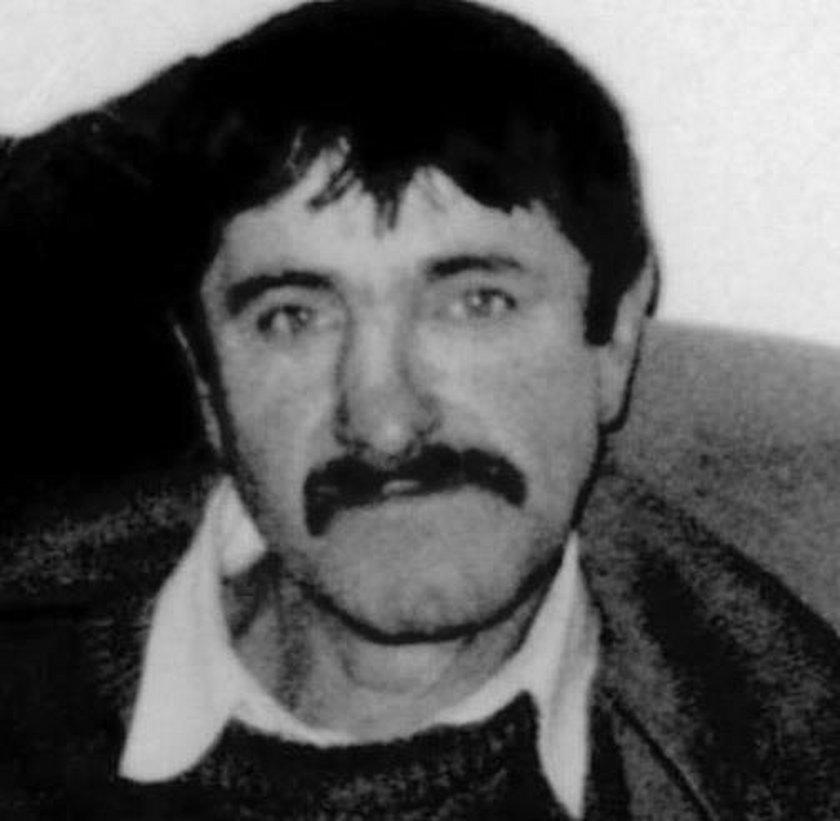 Zbigniew Orczyk (†57 l.)