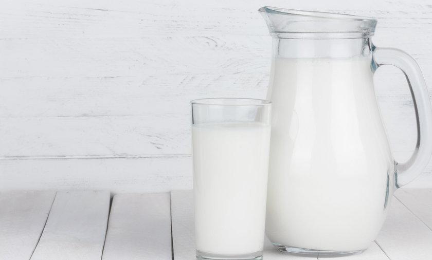 Kryzys na rynku mleka!