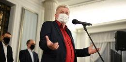 Piotr Ikonowicz oficjalnie kandydatem Lewicy na RPO