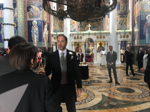 Princ Dušan Karađorđević