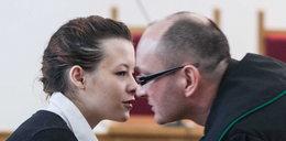 Waśniewska steruje adwokatem