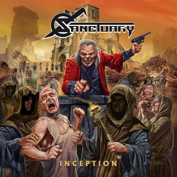 "SANCTUARY – ""Inception"""
