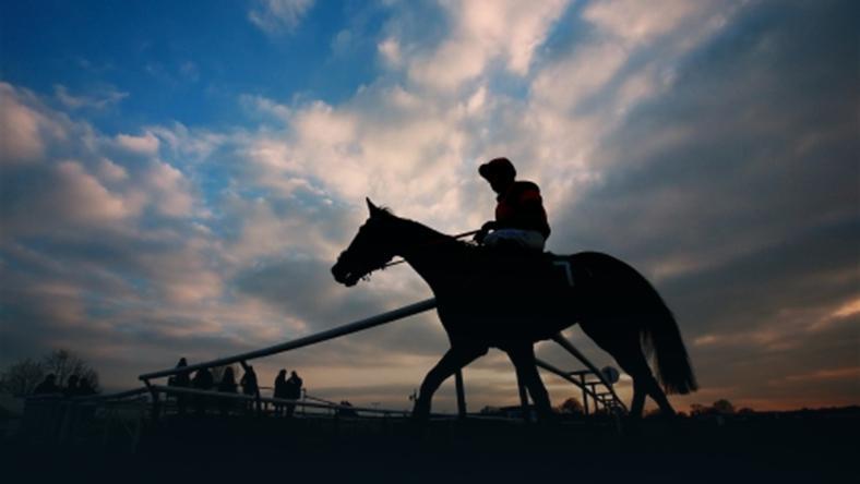 Sezon wyścigów konnych w pełni