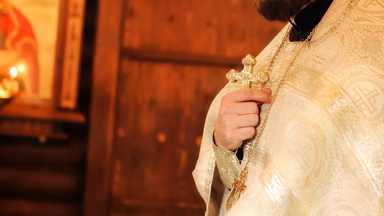 Abp Jerzy objął prawosławną diecezję wrocławsko-szczecińską