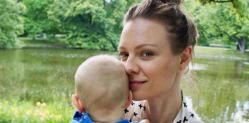 Magdalena Boczarska ostro o facetach. Wyjaśnia, dlaczego późno zdecydowała się na dziecko