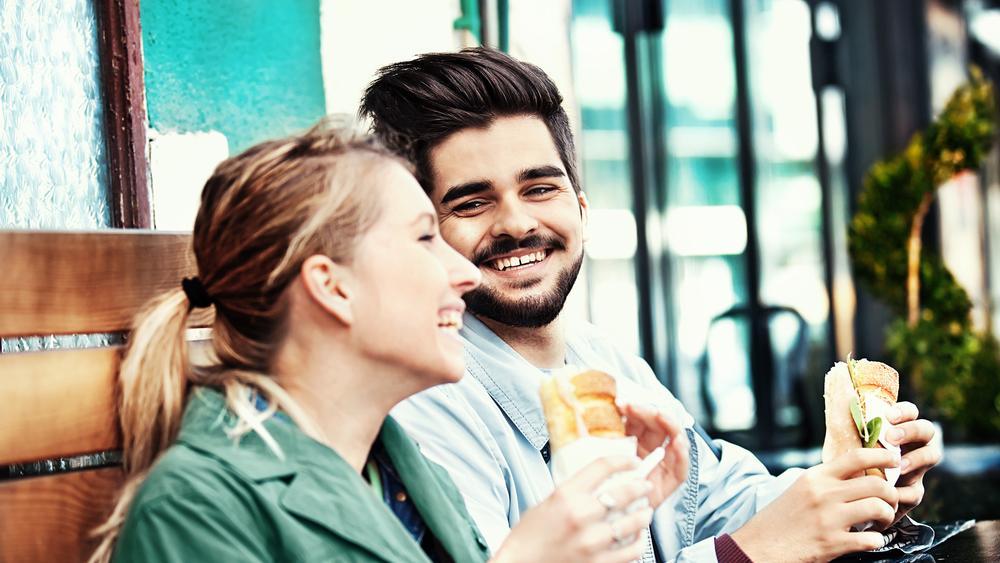 Jak radzić sobie z przypadkowymi randkami