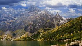 Ten film powstawał 3 lata, zobacz jak zmieniają się pory roku w Tatrach