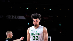 Jordan Nwora (FIBA)