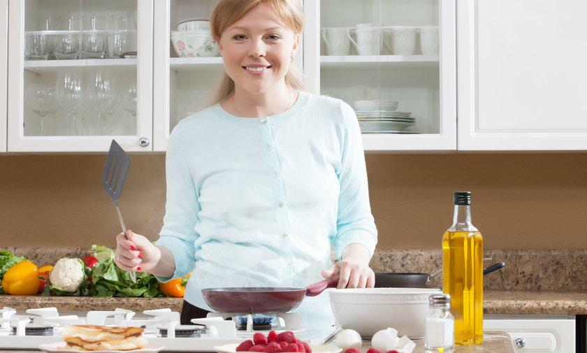 Jak zrobić placki z 2 składników? Placki z płatków owsianych i jajek.