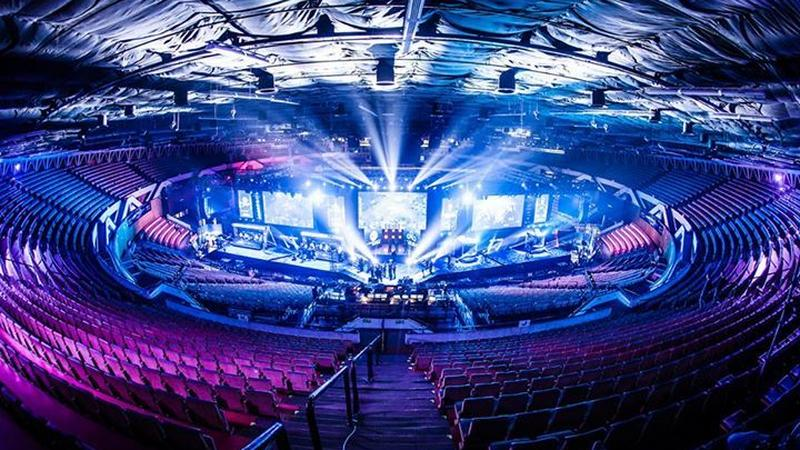 IEM Katowice  (Intel Extreme Masters)