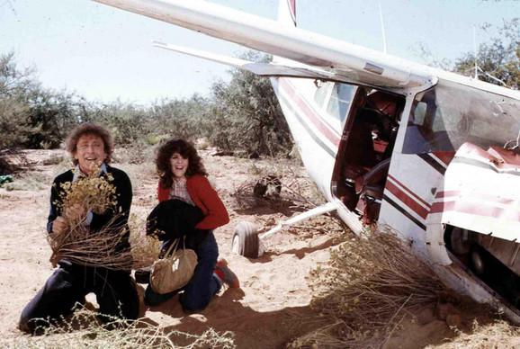 Džin i Gilda u filmu