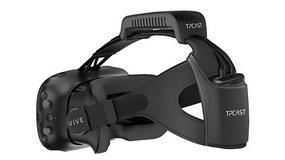 HTC Vive stanie się bezprzewodowe za około 900 złotych