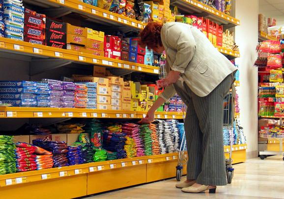 Proizvođači se pravdaju kursnim razlikama i skupljim sirovinama
