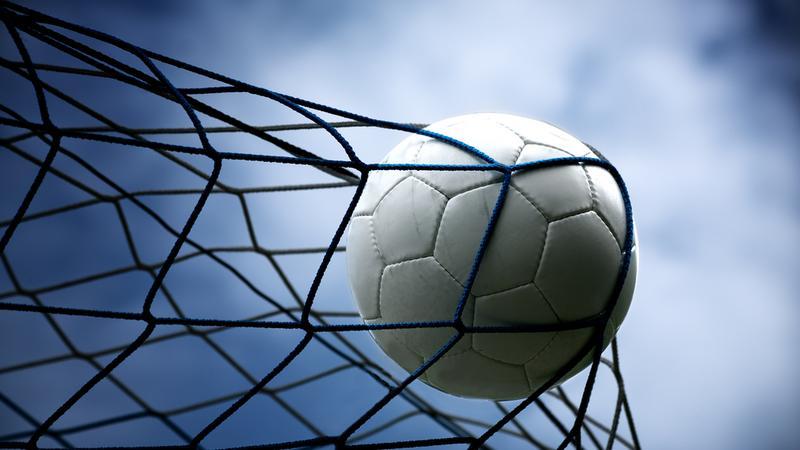 Inteligentna piłka do trenowania piłkarzy
