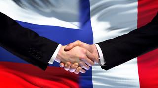 Francja przekłada spotkanie z rosyjskimi ministrami. Powód? Sprawa Nawalnego