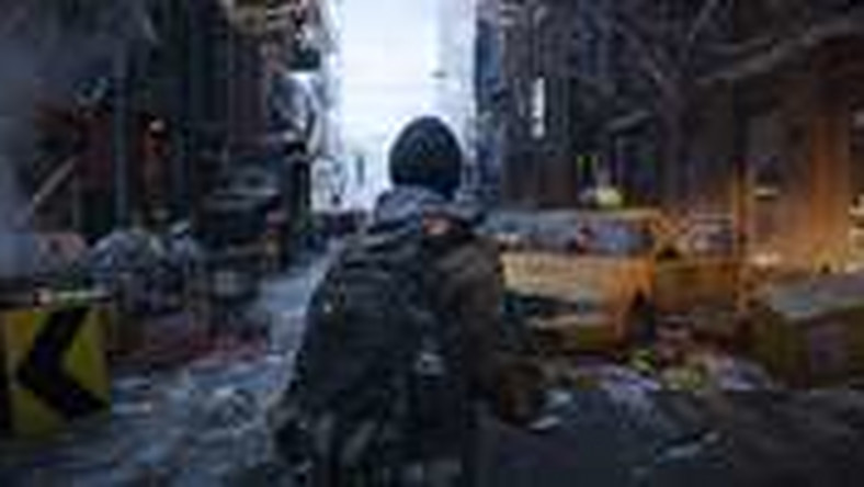 GC 2014: Tom Clancy's The Division w ruchu i na żywo