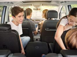 Rodzinne auta dla 7 osób - sprawdzamy ofertę polskiego rynku