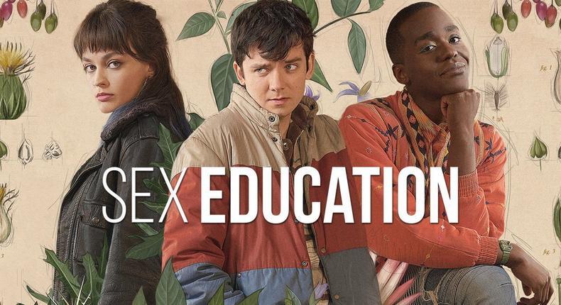SEX-EDUCATION