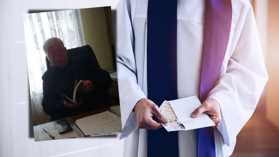 Częstochowa: Ksiądz żądał 800 zł za wydanie karteczki. Reakcja kurii i przeprosiny duchownego