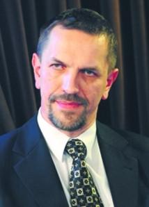 Dr Jarosław Flis, socjolog polityki z Uniwersytetu Jagiellońskiego