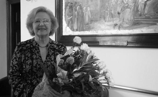 Teresa Żylis-Gara