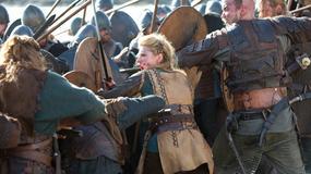 """""""Wikingowie"""": dwa światy to za mało - recenzja pierwszych odcinków IV sezonu"""