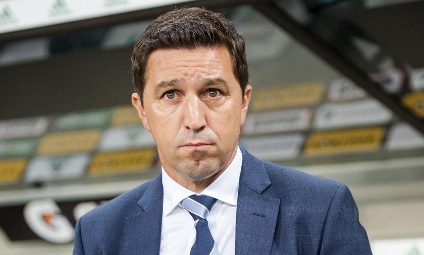 Legia ogłosiła kadrę na Ligę Mistrzów!