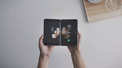 Nadchodzi Surface Duo 2 - składany smartfon Microsoftu otrzyma flagowego Snapdragona