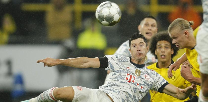 Genialny mecz Roberta Lewandowskiego! Superpuchar Niemiec dla Bayernu Monachium