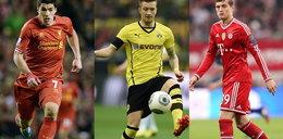 Sensacyjne transfery w Europie!