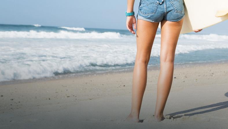 28d7af004a8780 W ciepłe dni chętniej odsłaniamy nogi, dlatego warto zadbać, by były  gładkie i jędrne