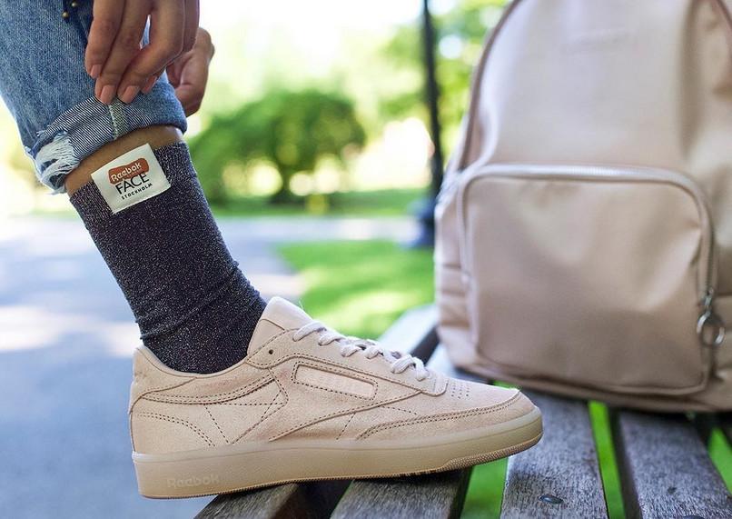 the best attitude 28e4e d3375 Wybieramy monokolorowe sneakersy