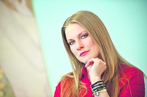 Ana Sakić progovorila o dečku i svom privatnom životu: Evo zbog čega nije ostala u Holivudu!
