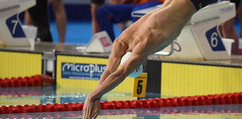 Mistrzostwa Europy w pływaniu. Mamy pierwszy medal