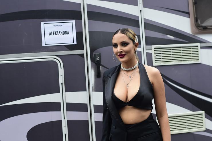 Aleksandra Prijović