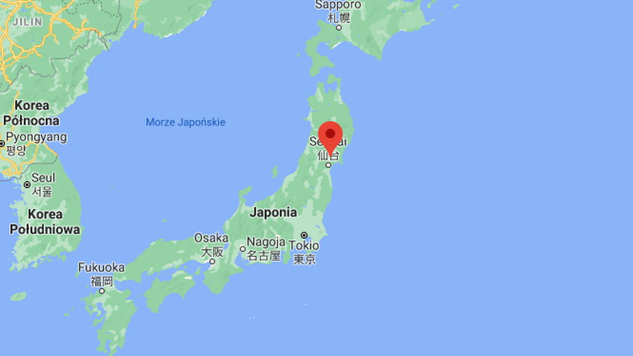 Japonia: Karambol na autostradzie w prefekturze Miyagi
