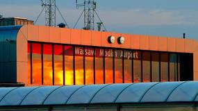 Ponad 2 miliony pasażerów w 2016 roku na lotnisku w Modlinie