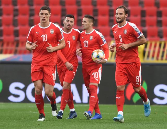 Ovo Je Put Srbije Ka Evropskom Prvenstvu Prvo Protiv Tradicije I Najtrazenijeg Fudbalera Na Svetu A Onda Veliko Finale