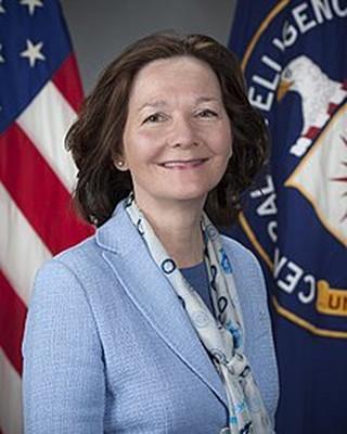 Gina Haspel nową szefową CIA