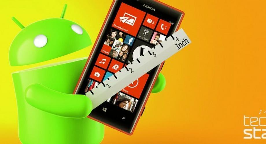 """Die """"Kleinen"""": alle aktuellen Smartphones mit 4,3 Zoll"""